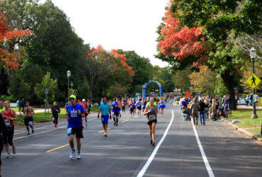 Twin Cities Marathon - America's Most Scenic Run