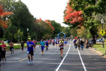 Twin Cities Marathon - America's Most Scenic Run