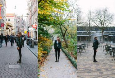 A City Exposed #3 - Milou Neelen