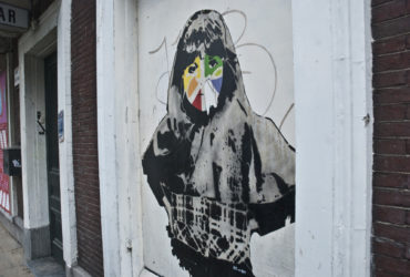 Rewriters - Rotterdam's first ever street art route