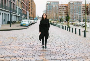 Town Talk #5 IJburg