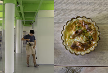 Giving local food start-ups a kick-start - Kitchen Republic