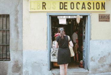 Madrid Sunday Sessions - From El Rastro to celebrating life in La Latina