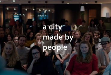A City Made By People Event Series x Zoku – edition 11-17