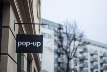 Bringing Pop Ups to Oslo