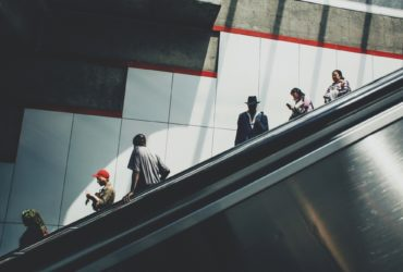 Los Angeles meets itself on the Metro