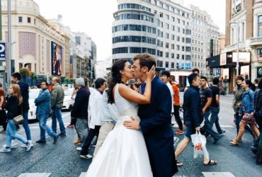 Exploring Madrid Through the Lens of a Photographer