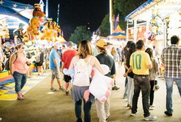 Summer's Last Hurrah - The Minnesota State Fair