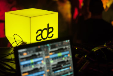 5 days by 5 locals - Amsterdam Dance Event explored