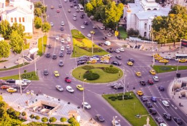 Untangling Bucharest Traffic