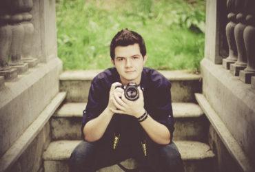Local Heroes #37 - Photographer Dragos Asaftei