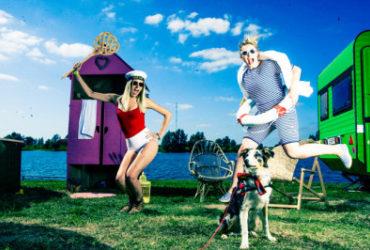 Local Heroes #3 - PaardenKracht