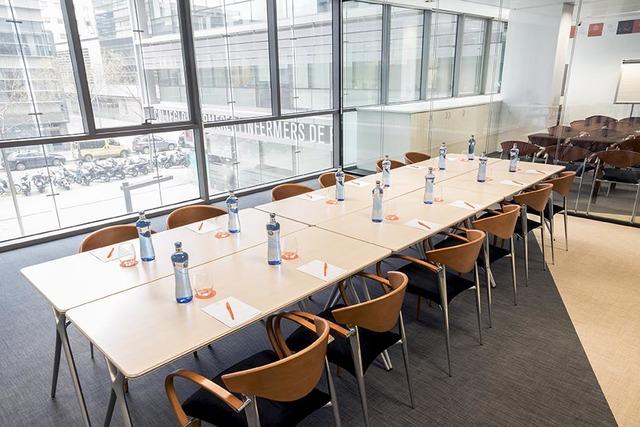 Sala de reuniones 45 personas