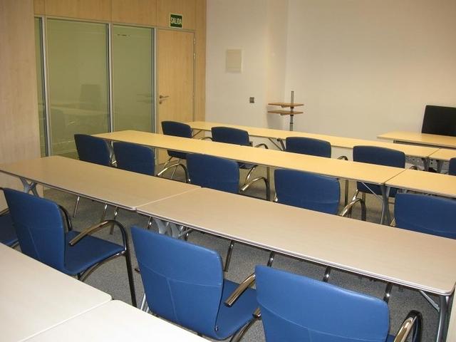 Sala de Formación 2