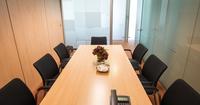 Sala de reuniones 8 personas