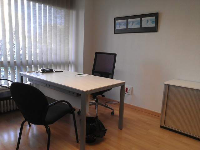 Despacho Klammer