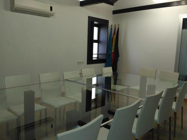 Sala de Juntas