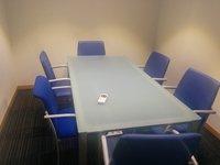 Sala de Reuniones 3 Castellana Center
