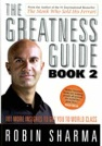 The Greatness Guide - Book 2