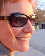Nicole Sheldrake