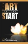 'The Art of the Start' by Guy Kawasaki