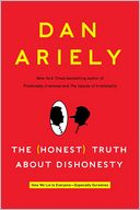 (Honest) Truth About Dishonesty