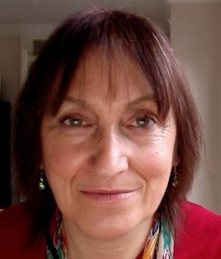 Theresa Fenton