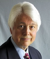 Stewart Emery