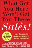 What Got You Here Won't Get You There in Sales