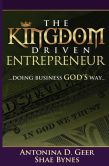 Kingdom Driven Entrepreneur