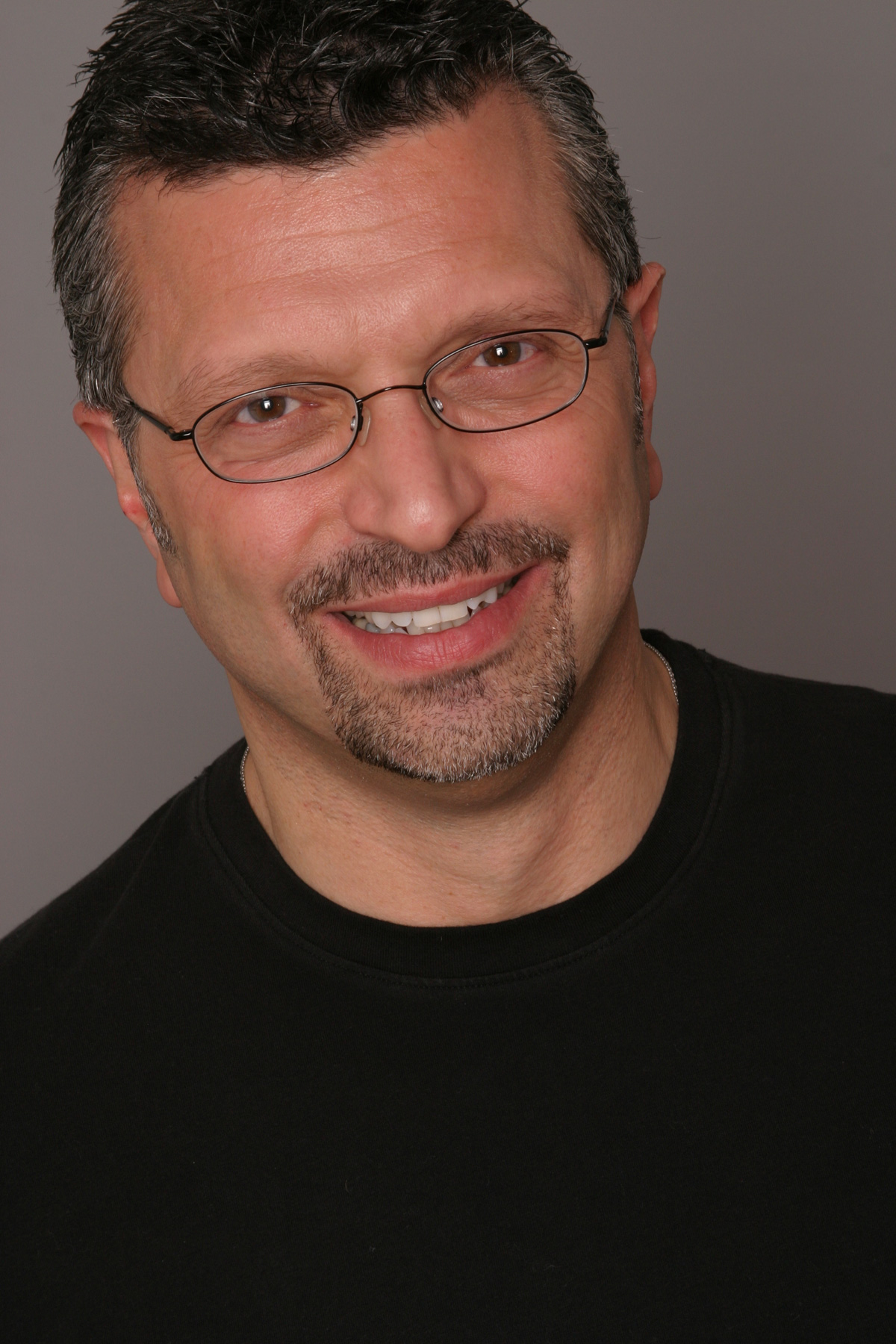 Tom Asacker