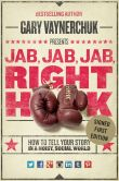 Jab, Jab, Right Hook - Book