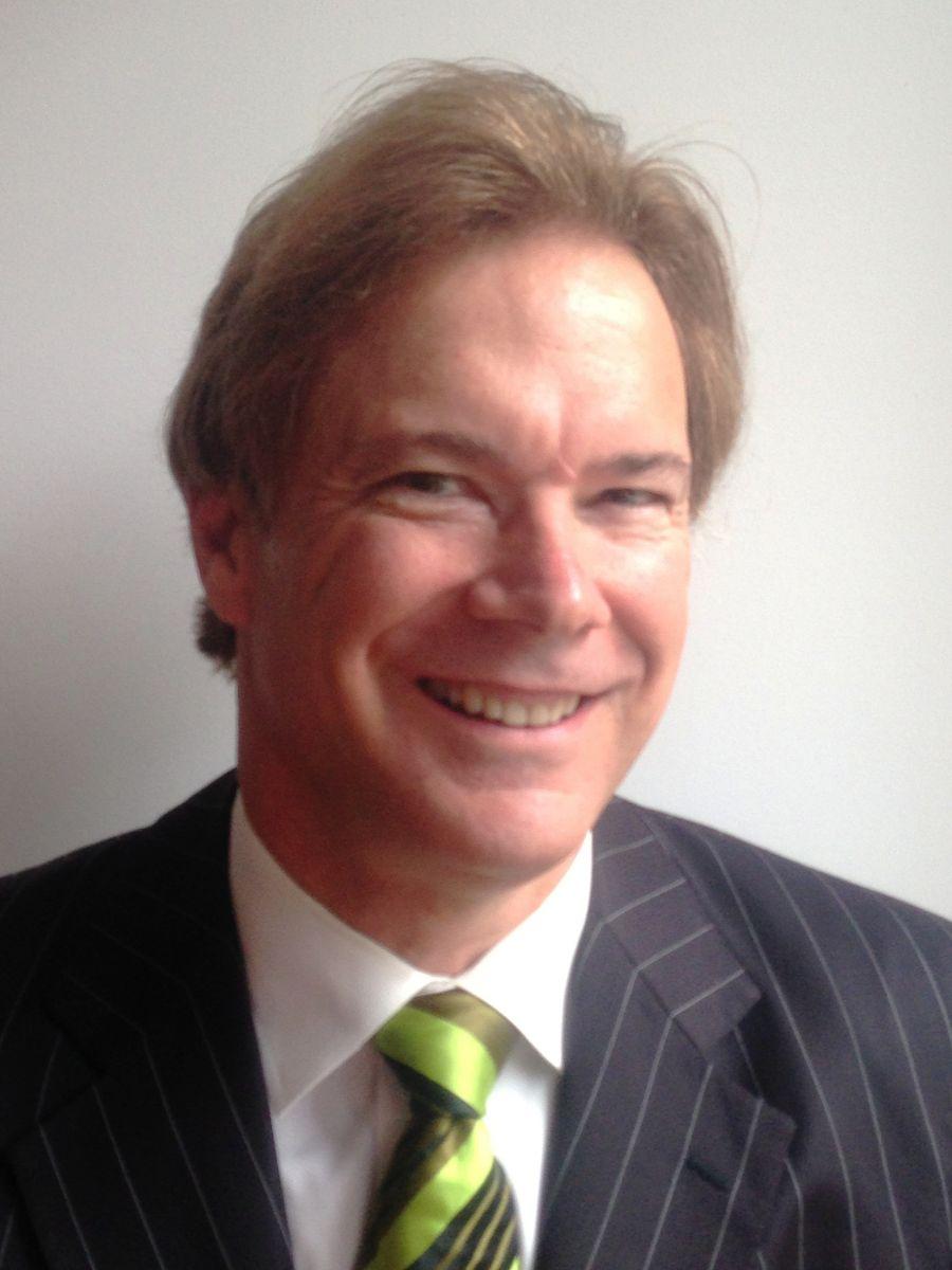 Dr. Tim Baker