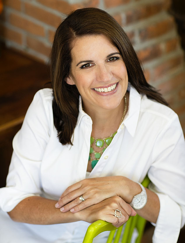 Amy Graver