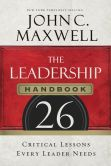 The Leadership Handbook