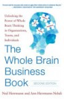 The Whole Brain Book