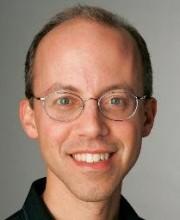 Alec Levenson