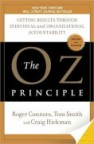 The Oz Principle