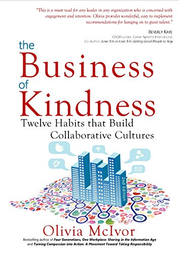 The Business of Kindness
