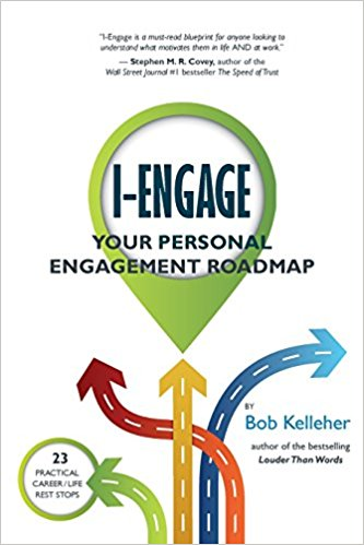Book Cover: I-Engage