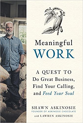 Book Cover: Meaningful Work