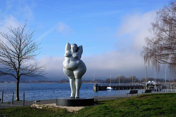Quand des médias parlent de la grossophobie, on a l'impression que c'est une véritable machination contre les obèses, mais comme d'habitude, la réalité est plus nuancée et beaucoup plus complexe.