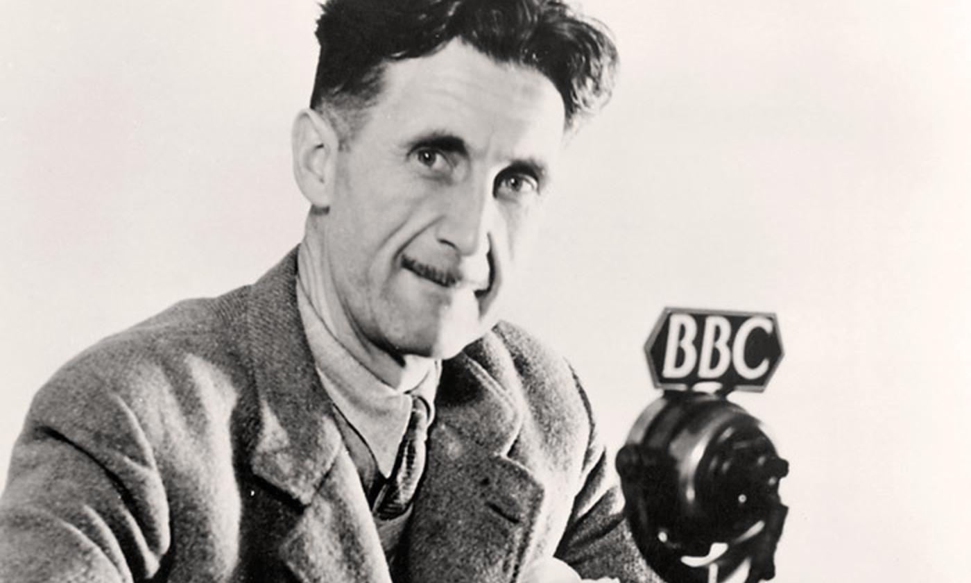 La tactique de George Orwell, pendant le rationnement en temps de guerre de l'Angleterre, montre qu'une justice mondiale est possible.