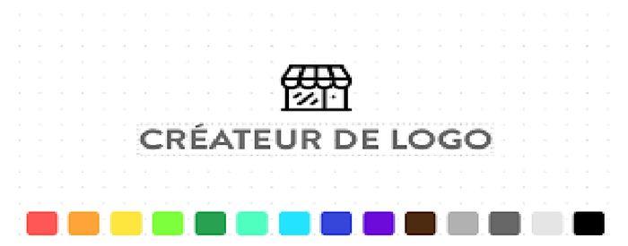 Créez rapidement le logo de votre boutique en ligne avec Shopify