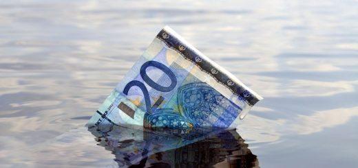 Pour comprendre pourquoi l'euro n'est plus soutenable et doit disparaitre. Mais la disparition de l'euro provoquera l'éclatement sanglant de l'Union européenne.