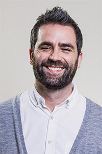 Daniel Tompsett