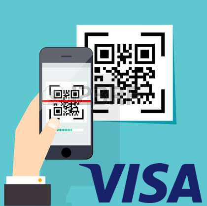 VISA Scan & Pay