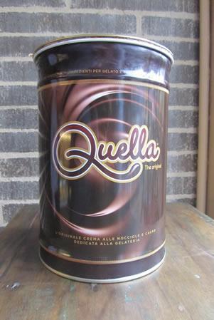 Prodotto Crema Nocciole Cioccolato