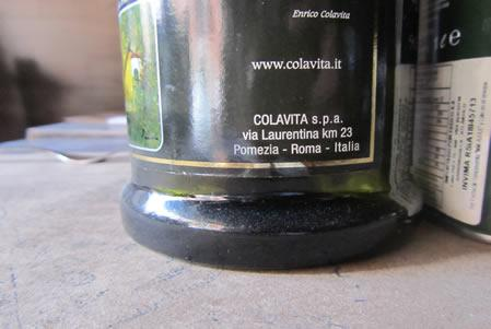 Olio d'Oliva 2