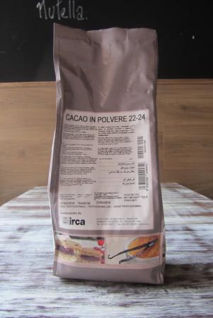 Cacao in polvere per desert